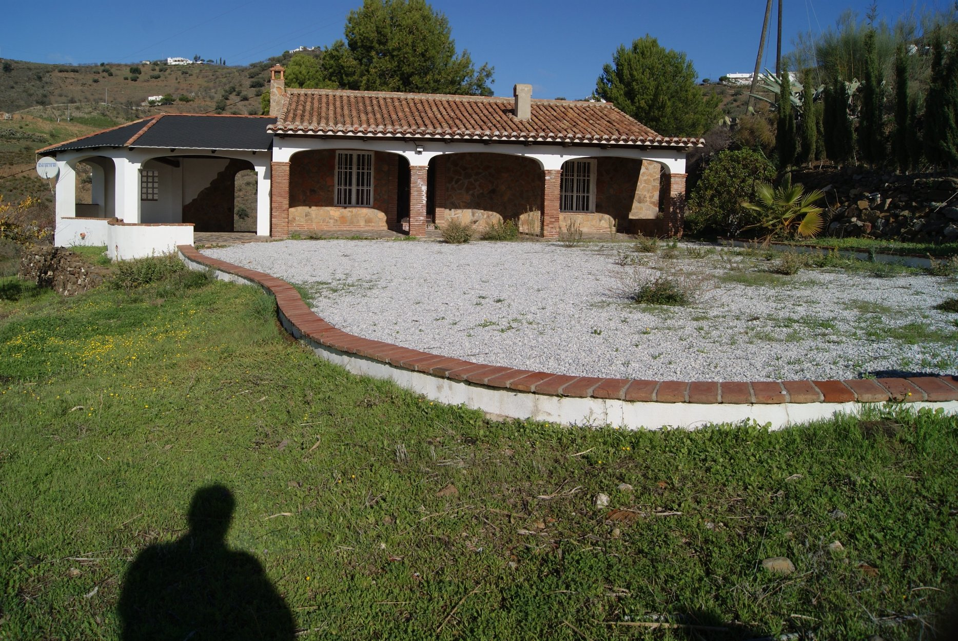 Country house for sale in Torre del Mar