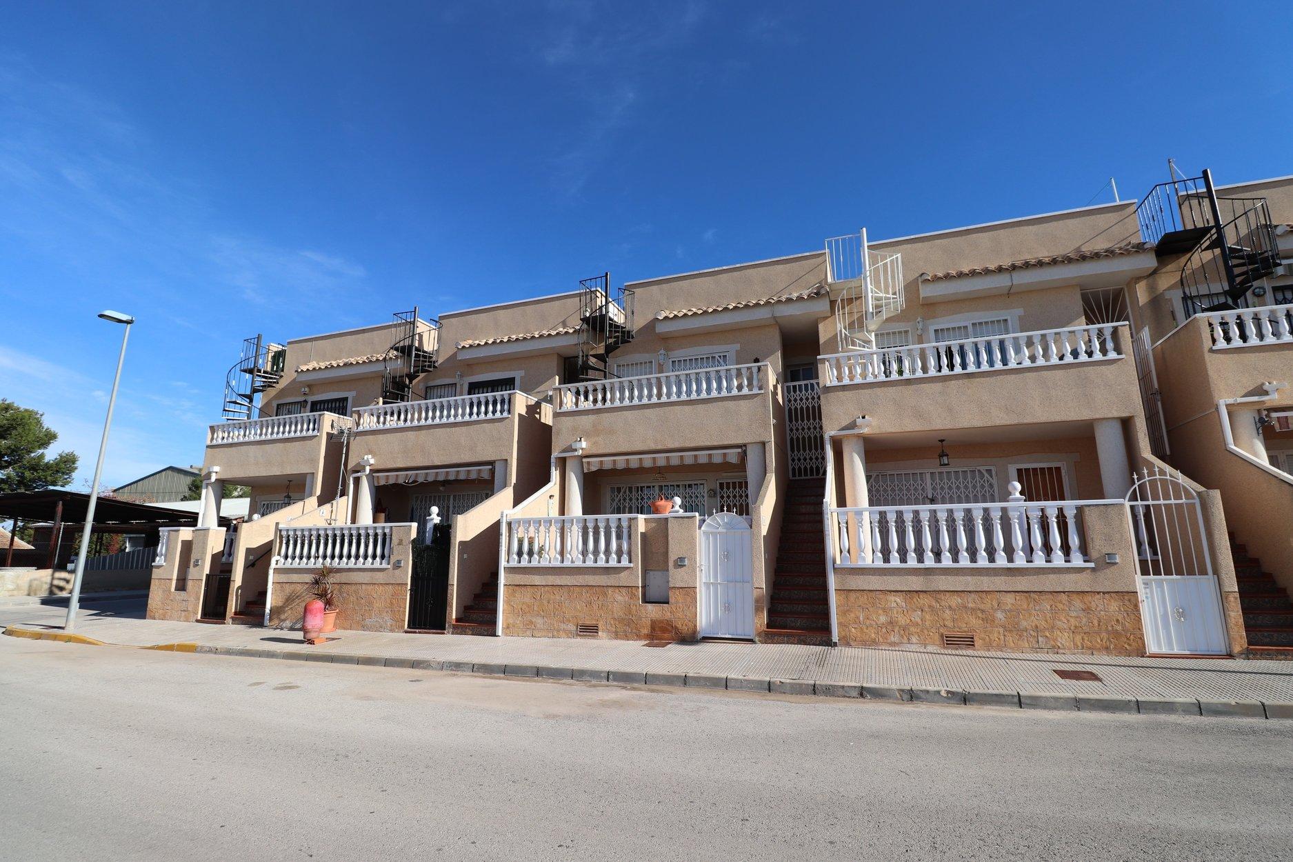 Appartement en vente à Rojales - Costa Blanca