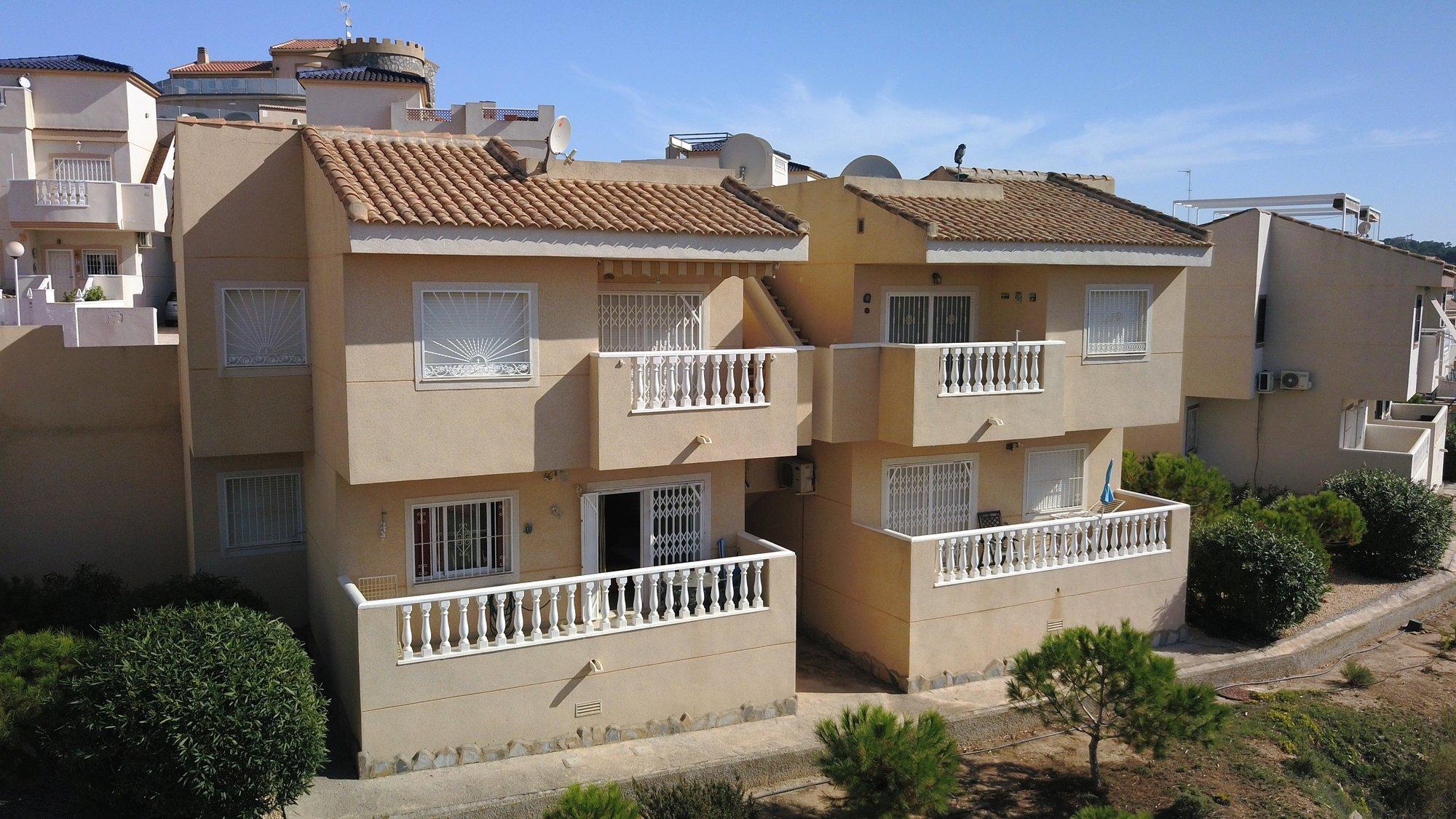 Apartment for sale in Ciudad Quesada - Costa Blanca