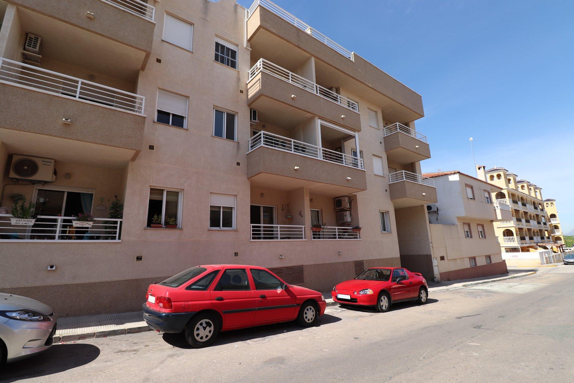 Appartement en vente à Algorfa - Costa Blanca