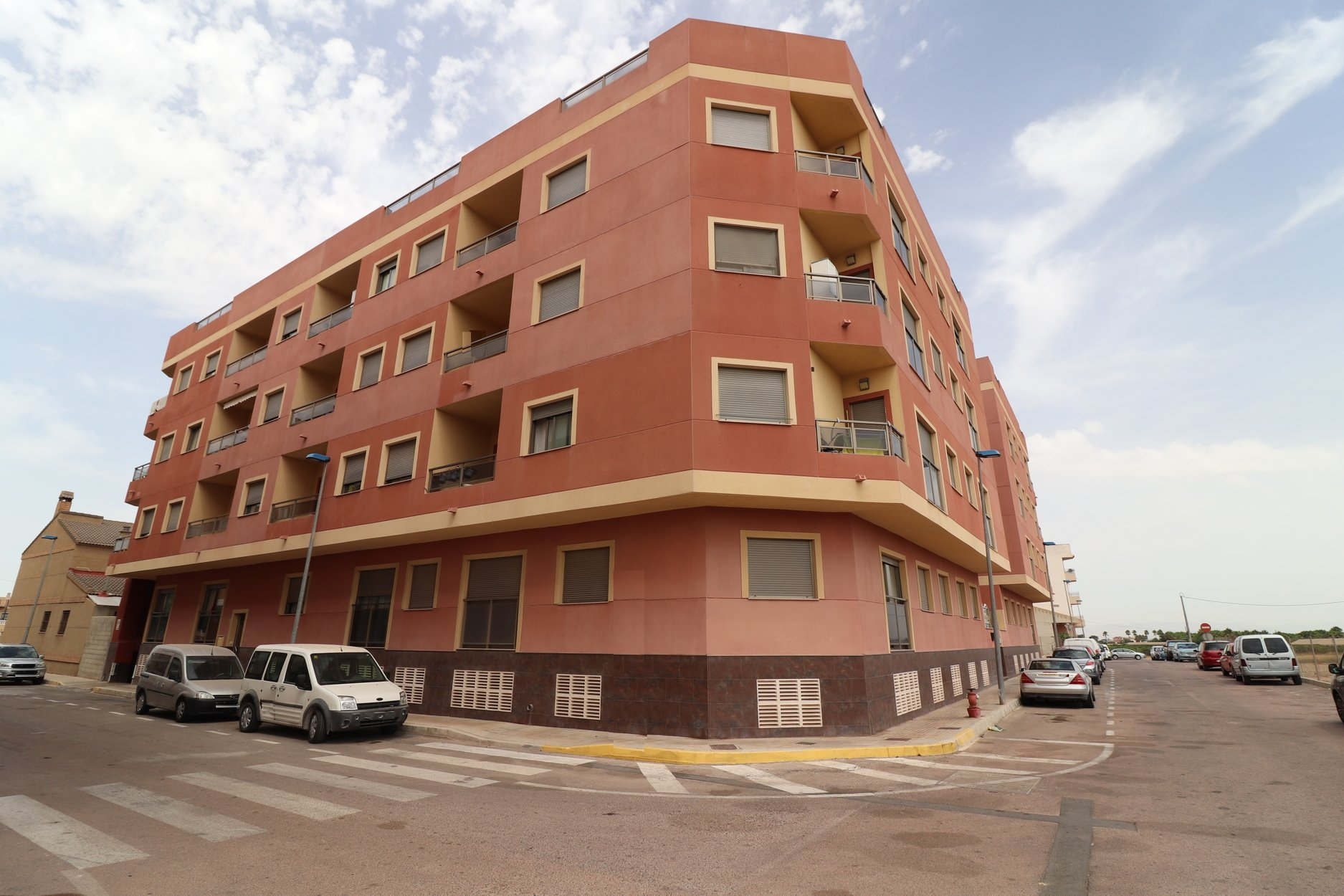 Apartment for sale in Rojales - Costa Blanca