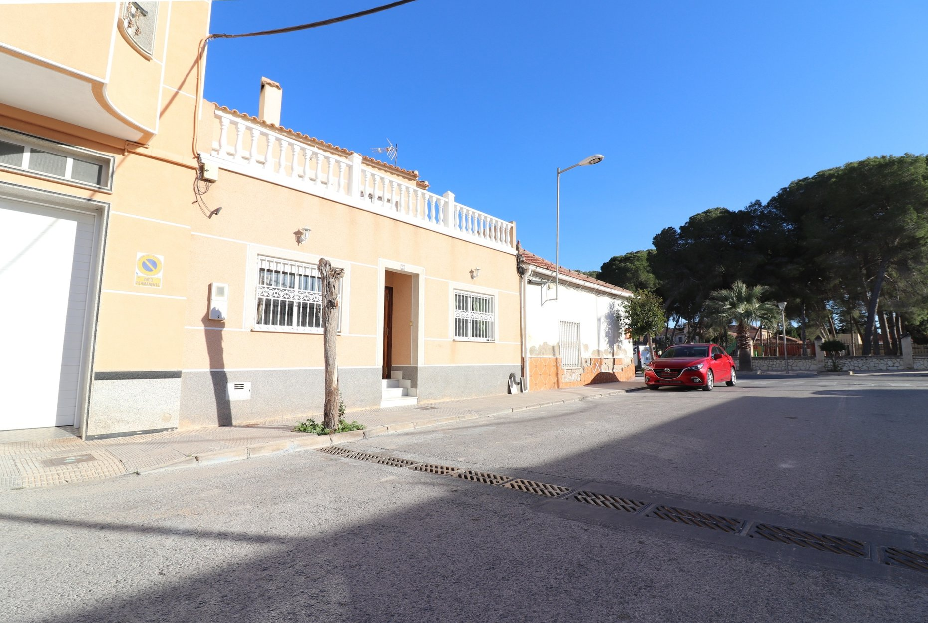Town house for sale in Jacarilla - Costa Blanca