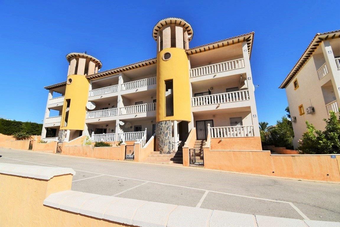 Apartment for sale in Orihuela Costa - Costa Blanca
