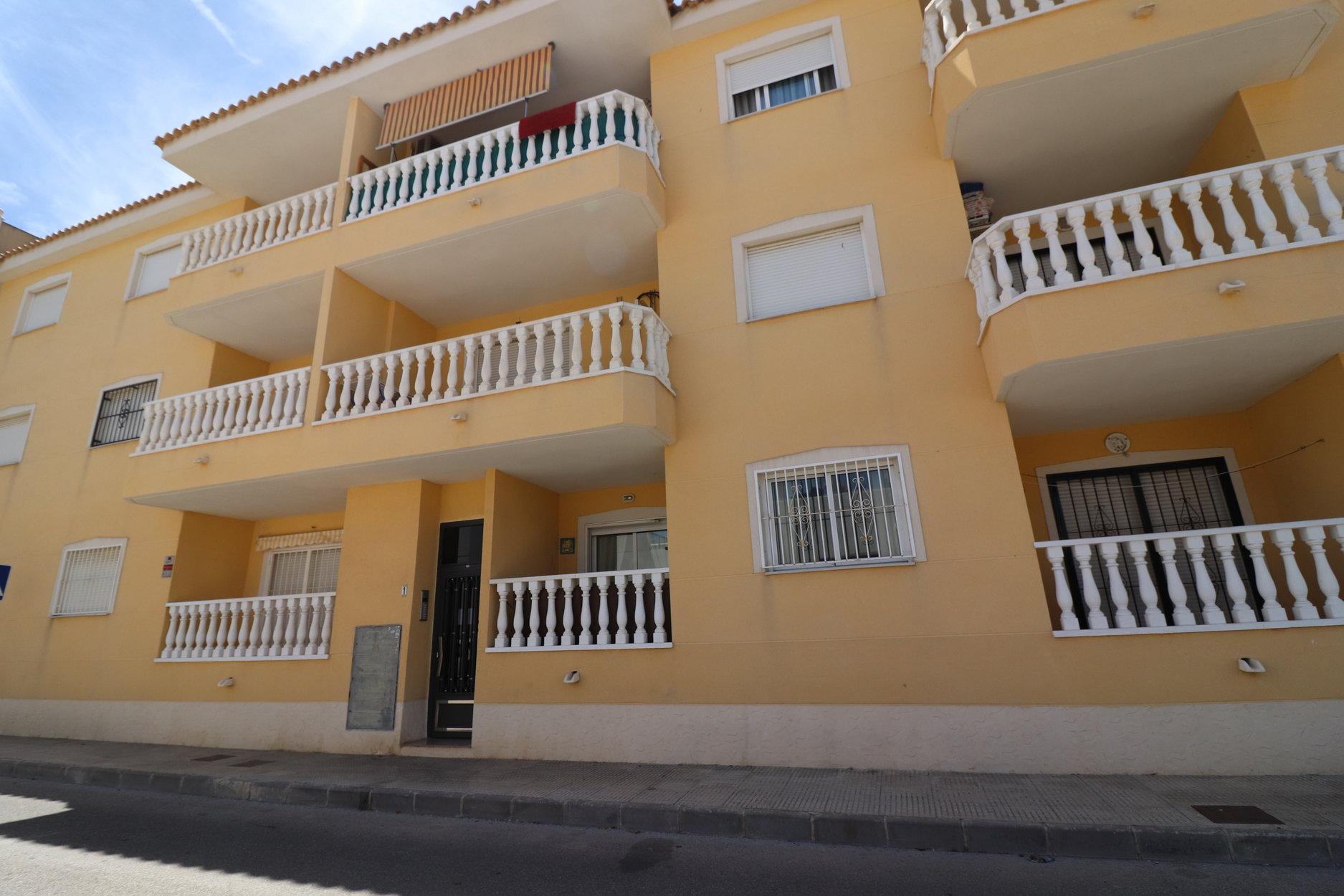 Appartement en vente à Formentera Del Segura - Costa Blanca
