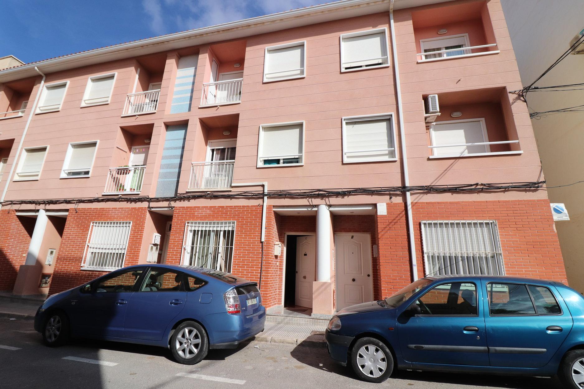 Town house for sale in Benijofar - Costa Blanca