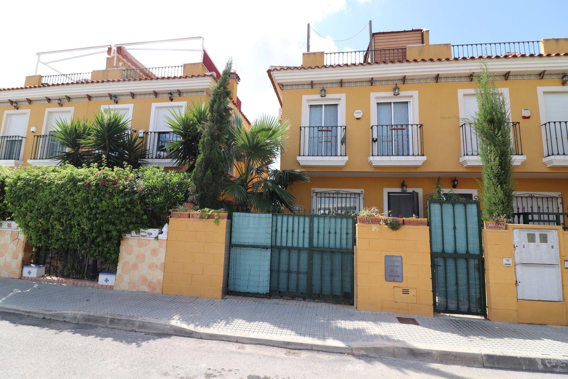Town house for sale in Callosa de Segura - Costa Blanca