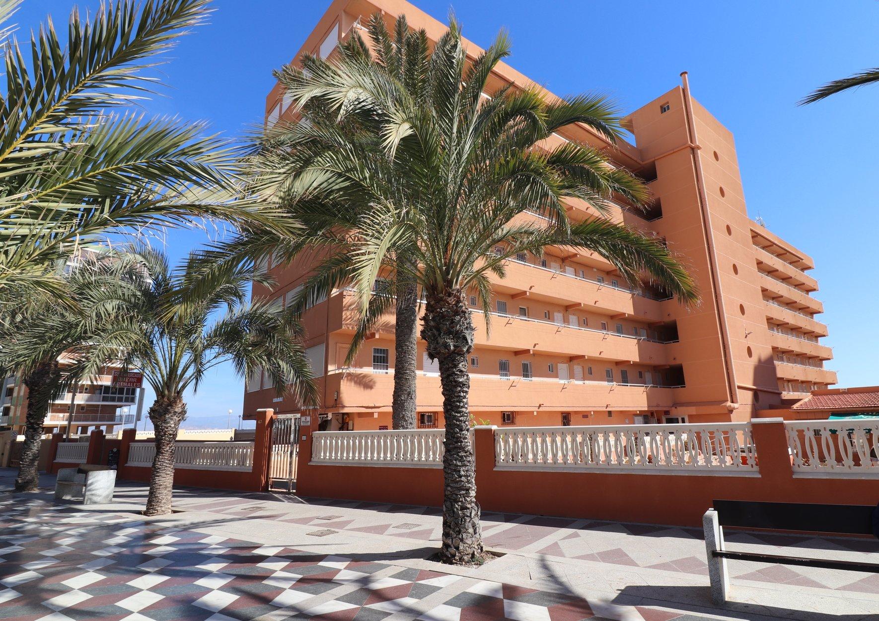 Apartment for sale in Arenales del Sol - Costa Blanca