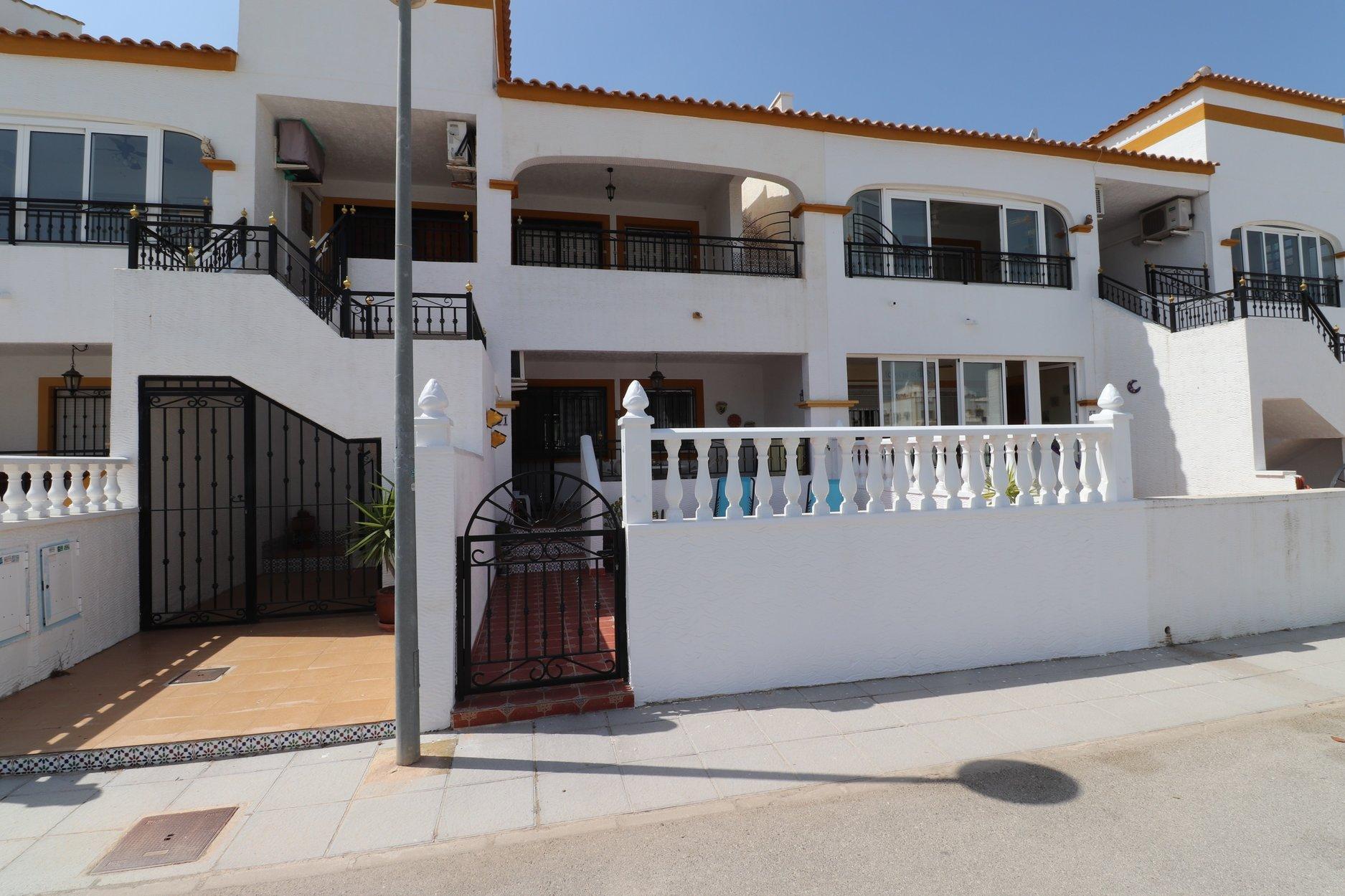 Apartment for sale in Los Montesinos - Costa Blanca