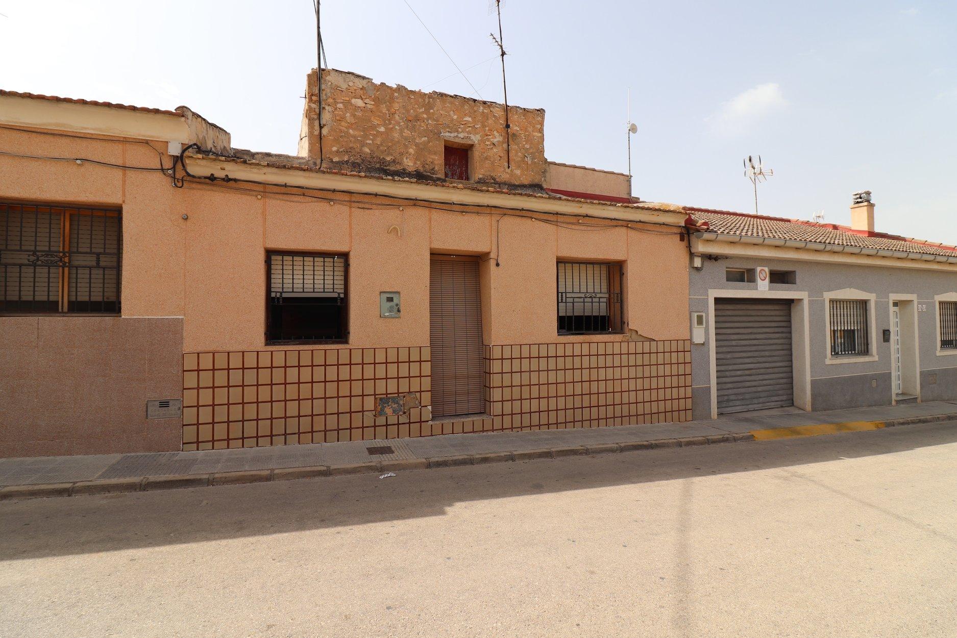 Villa for sale in Benijofar - Costa Blanca