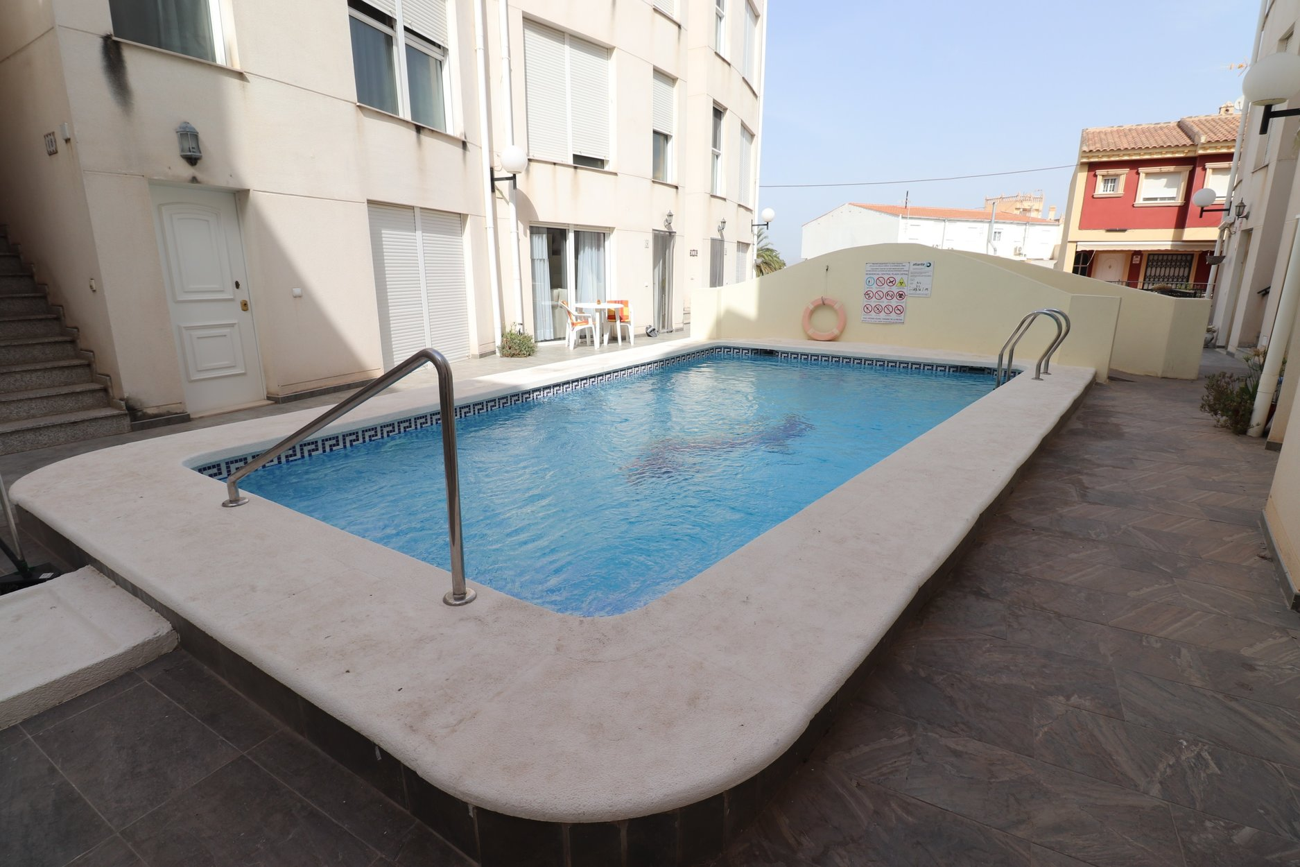 Apartment for sale in Catral - Costa Blanca