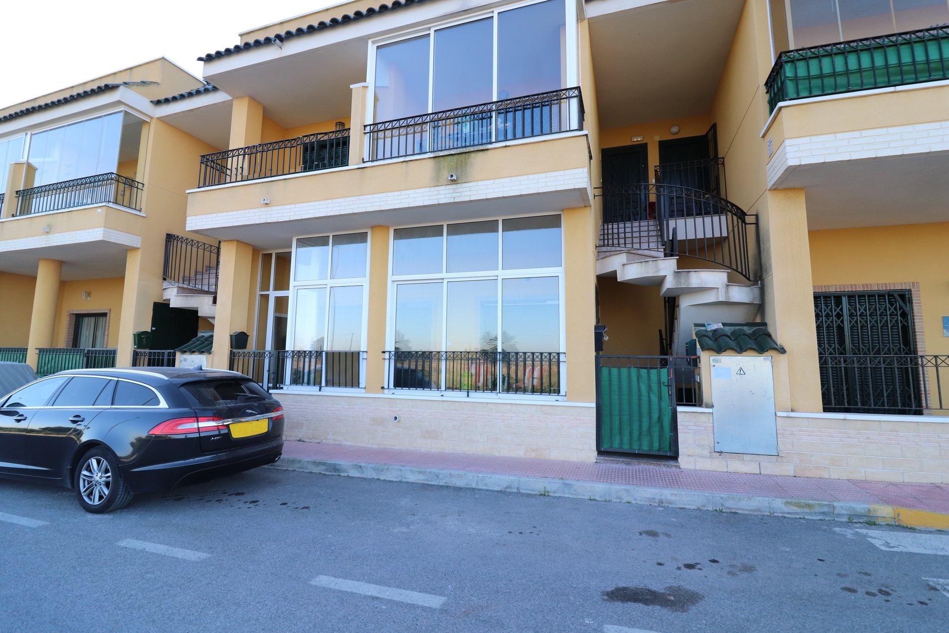 Apartment for sale in Daya Vieja - Costa Blanca