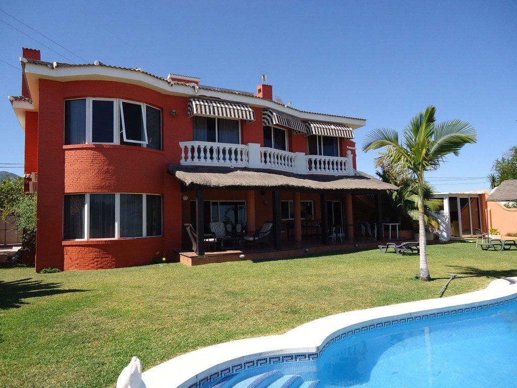 Villa a la venta en Fuengirola
