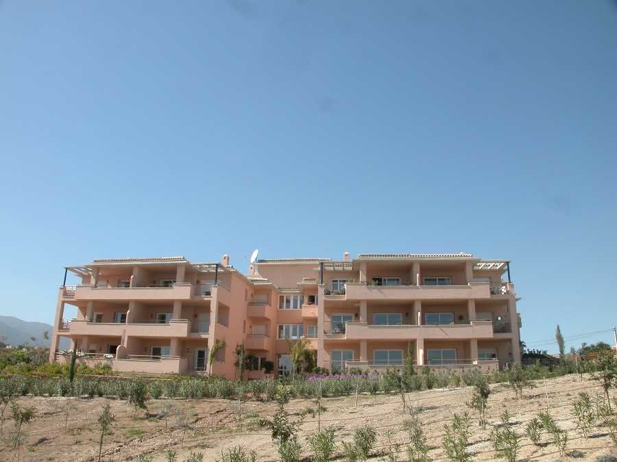 Apartment for sale in Alhaurin de la Torre