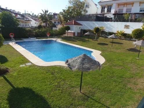 Townhouse for sale in El Coto