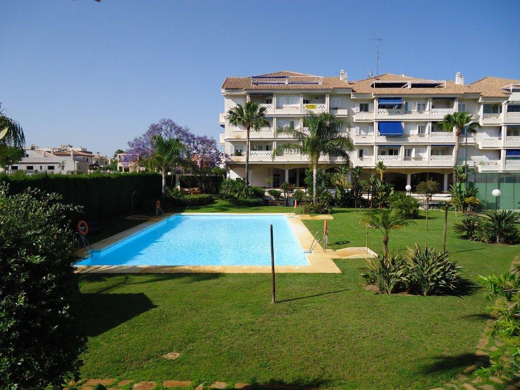 Apartamento a la venta en Torremolinos