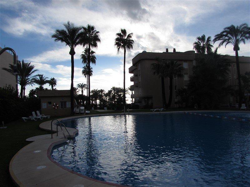 Apartment till salu i Torremolinos