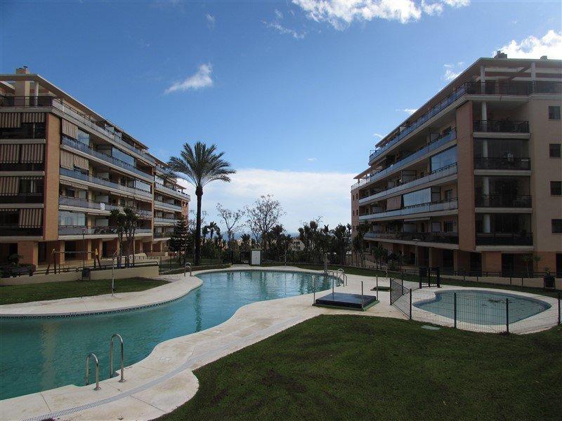 Apartment te koop in Torremolinos