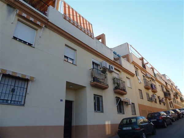 Penthouse for sale in Alhaurin de la Torre