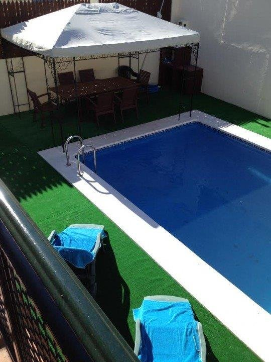 Townhouse for sale in Torre del Mar