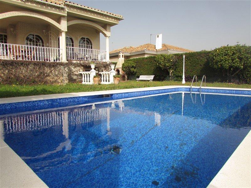 Villa a la venta en Malaga