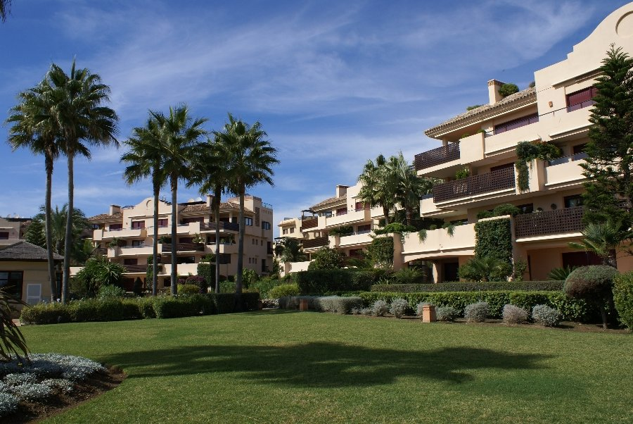 Penthouse for sale in Cancelada