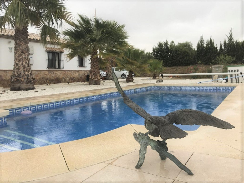 Country house for sale in Alhaurin el Grande