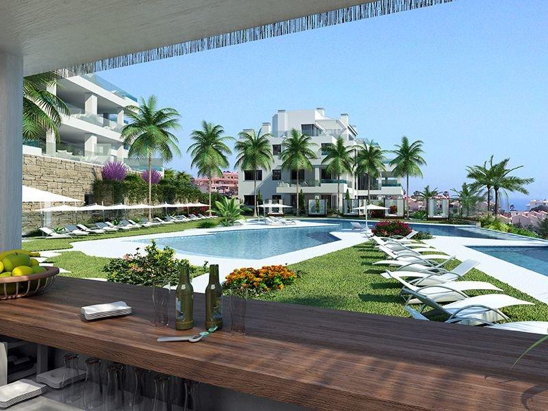 Apartment for sale in Las Lagunas de Mijas