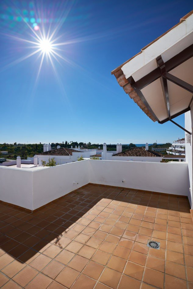 3-bed- apartment for Sale in Estepona