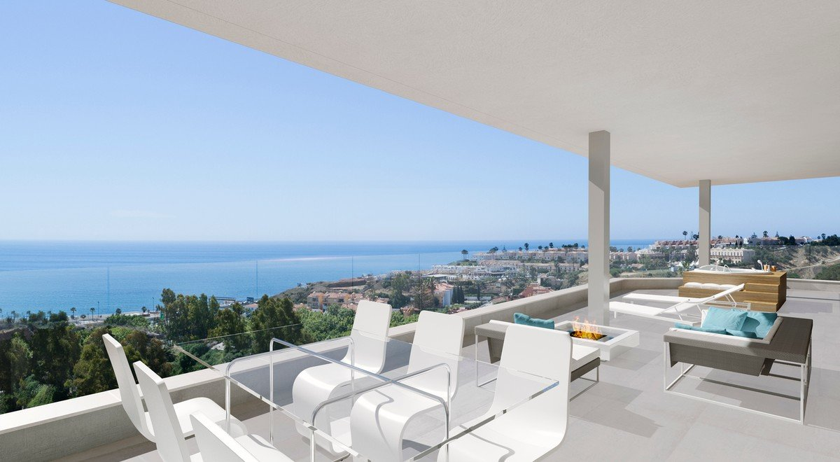 2-bed- apartment for Sale in Fuengirola
