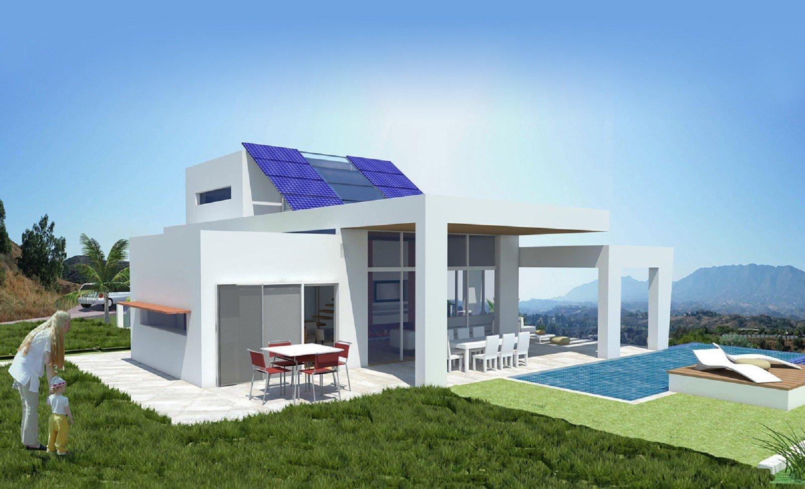 Villa till salu i Mijas, La Cala Golf