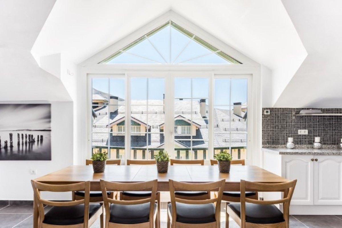 Penthouse for sale in Sierra Nevada
