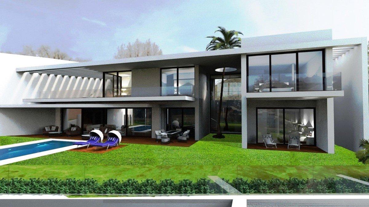 Villa te koop in Benahavis