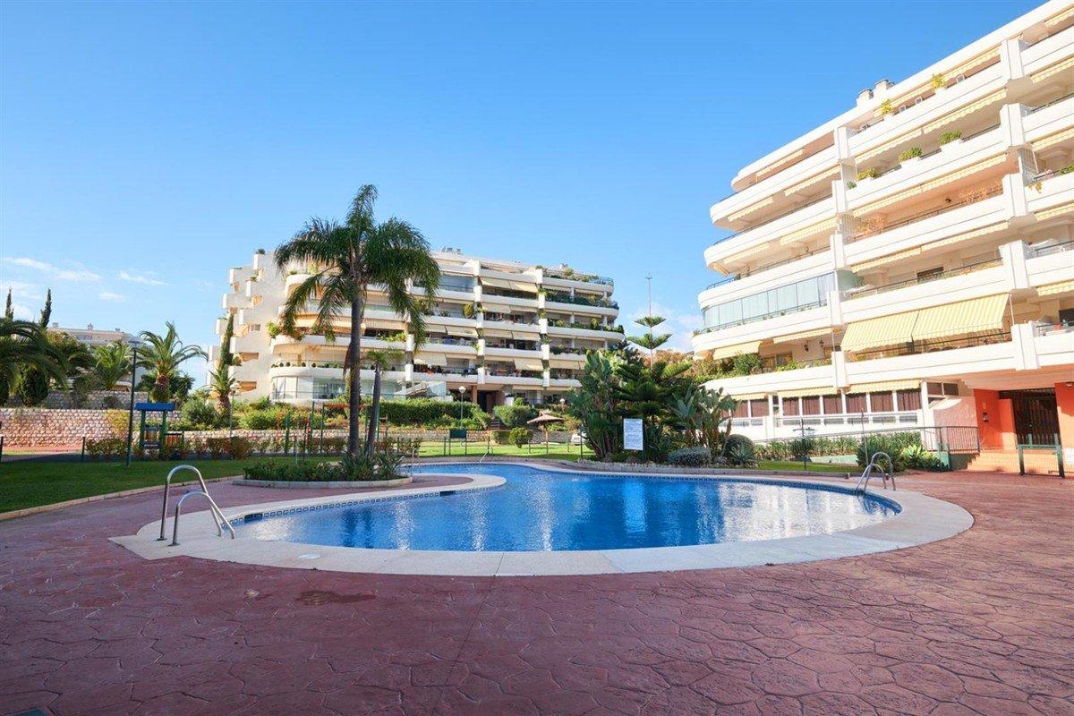 Penthouse til salgs i Guadalmina Alta
