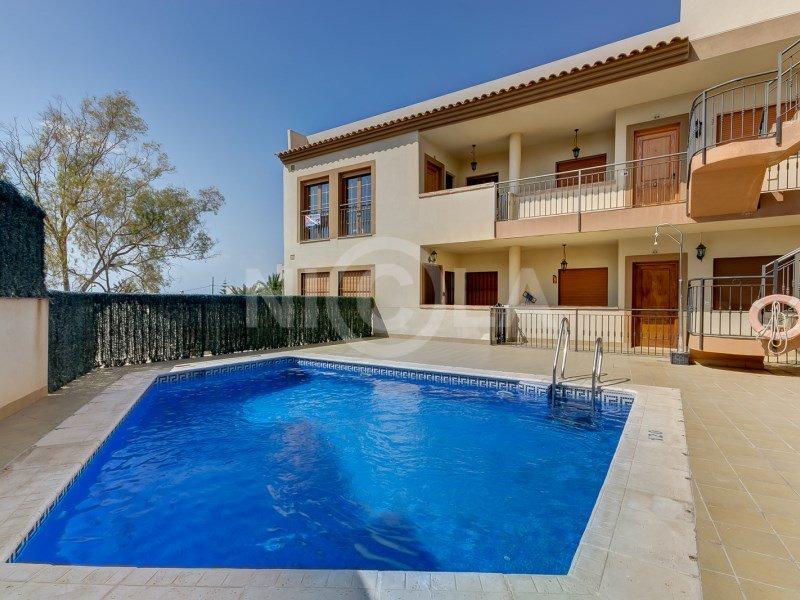 Apartment for sale in Palomares - Almeria