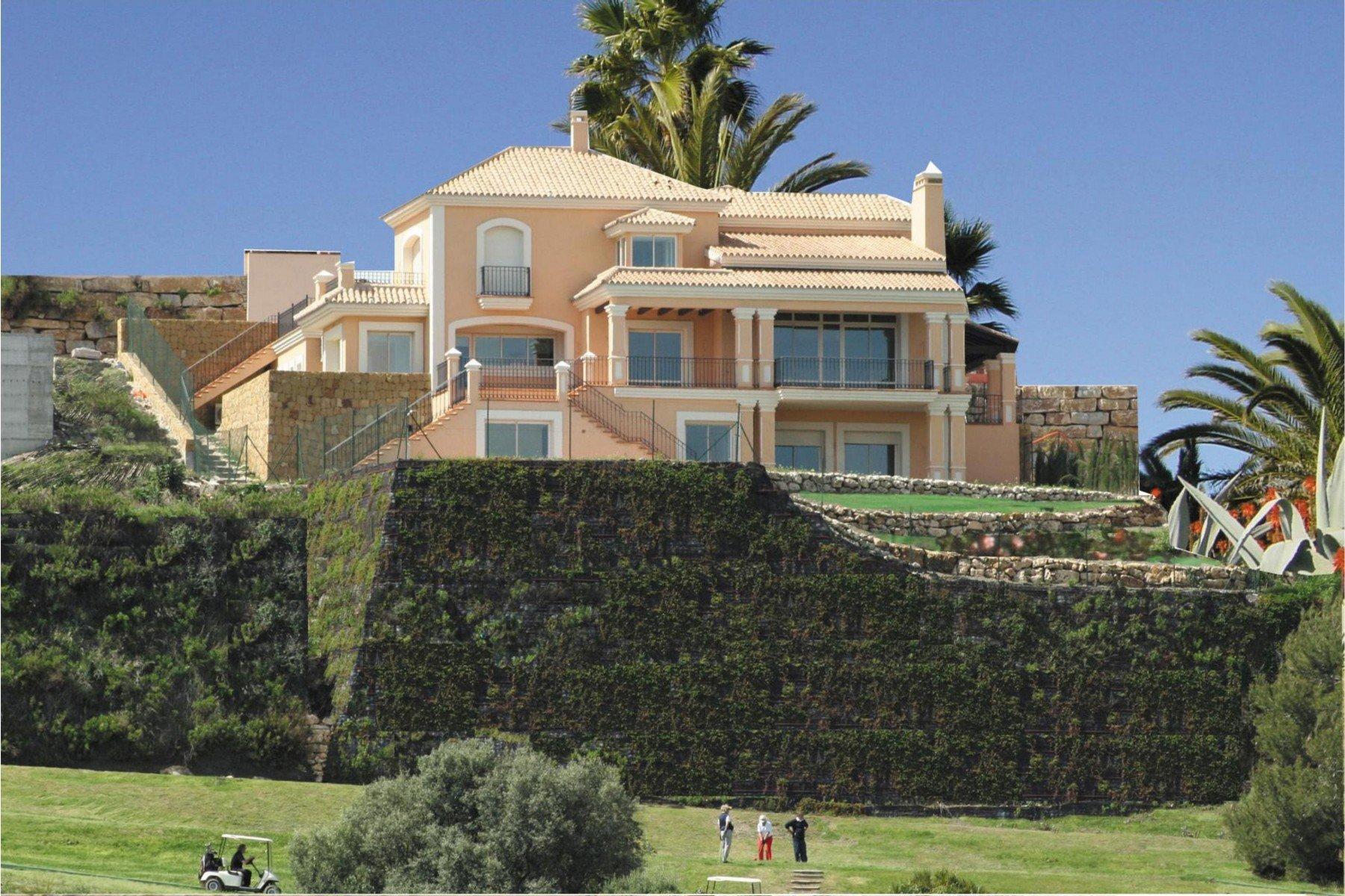 Villa for sale in La Alqueria