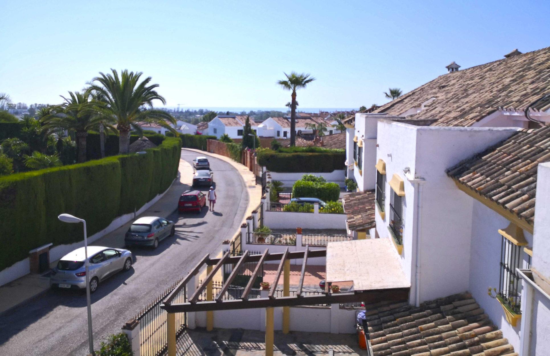 Villa te koop in Estepona