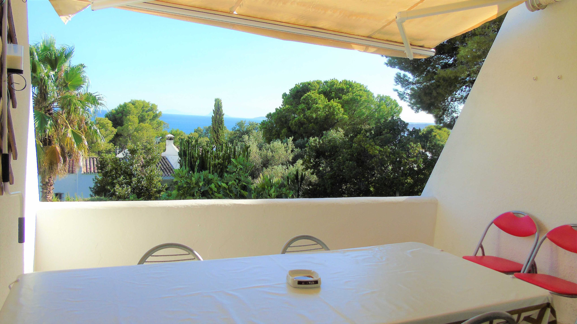 1-bed- apartment for Sale in Estepona