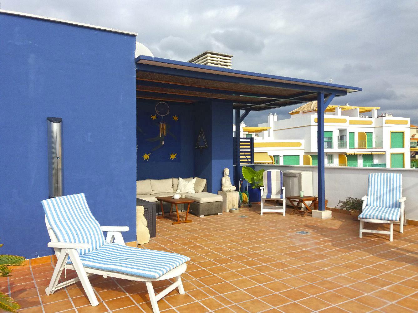 Leilighet til salgs i Estepona Town