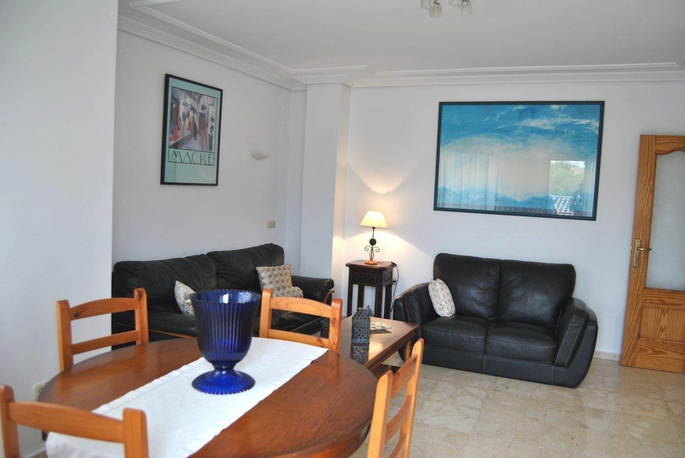 Apartment for sale in Benitachell - Costa Blanca