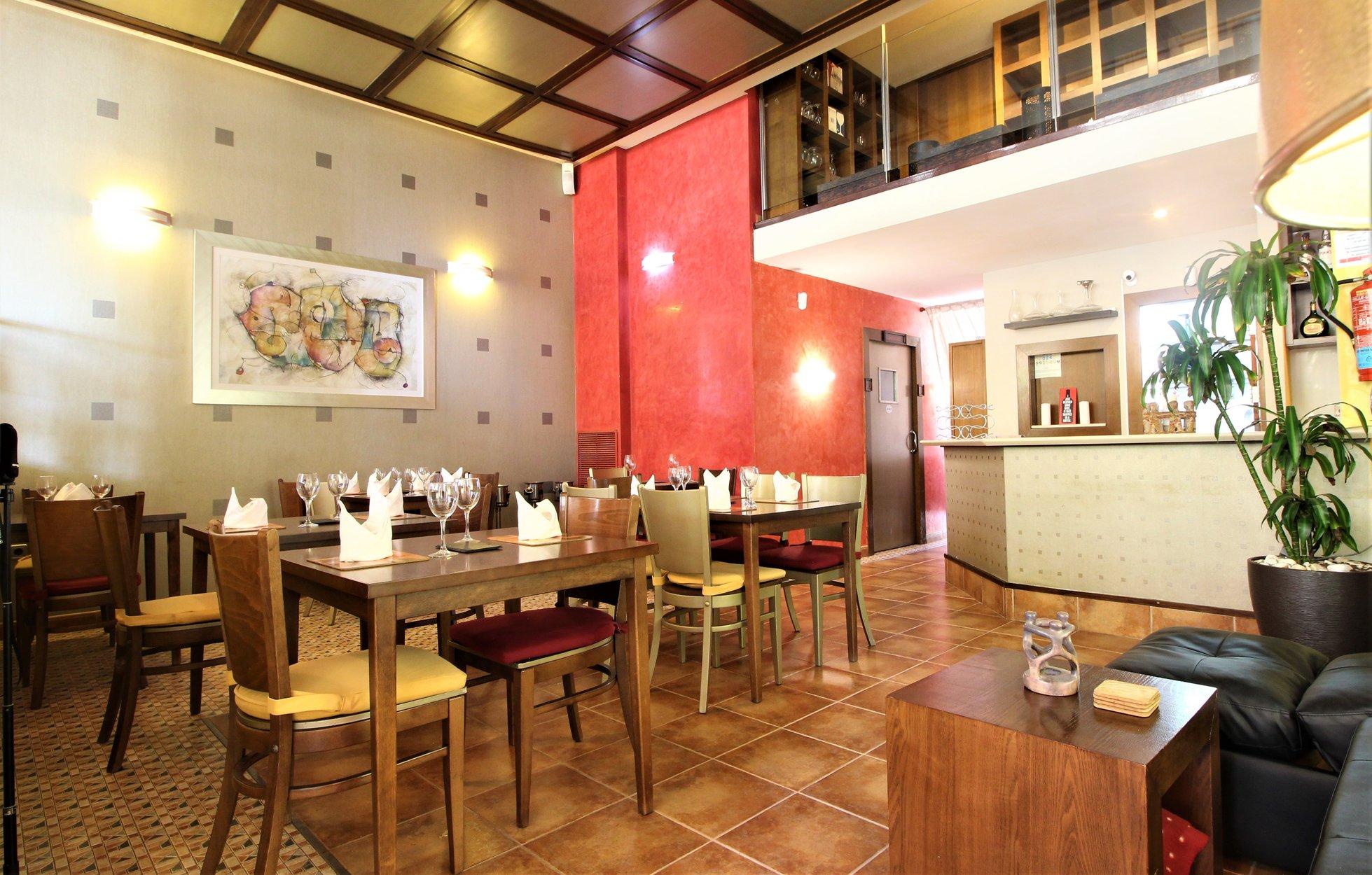 Restaurant for sale in Moraira - Costa Blanca