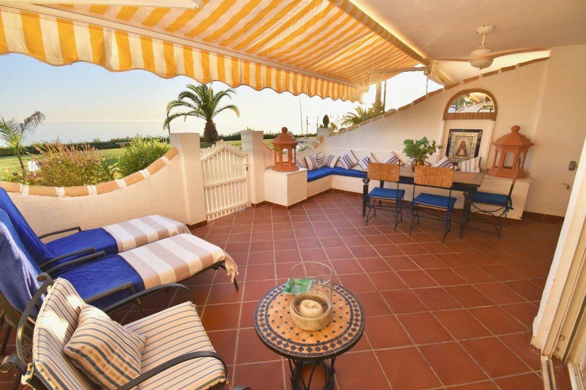 Apartment for sale in Mijas, Calahonda