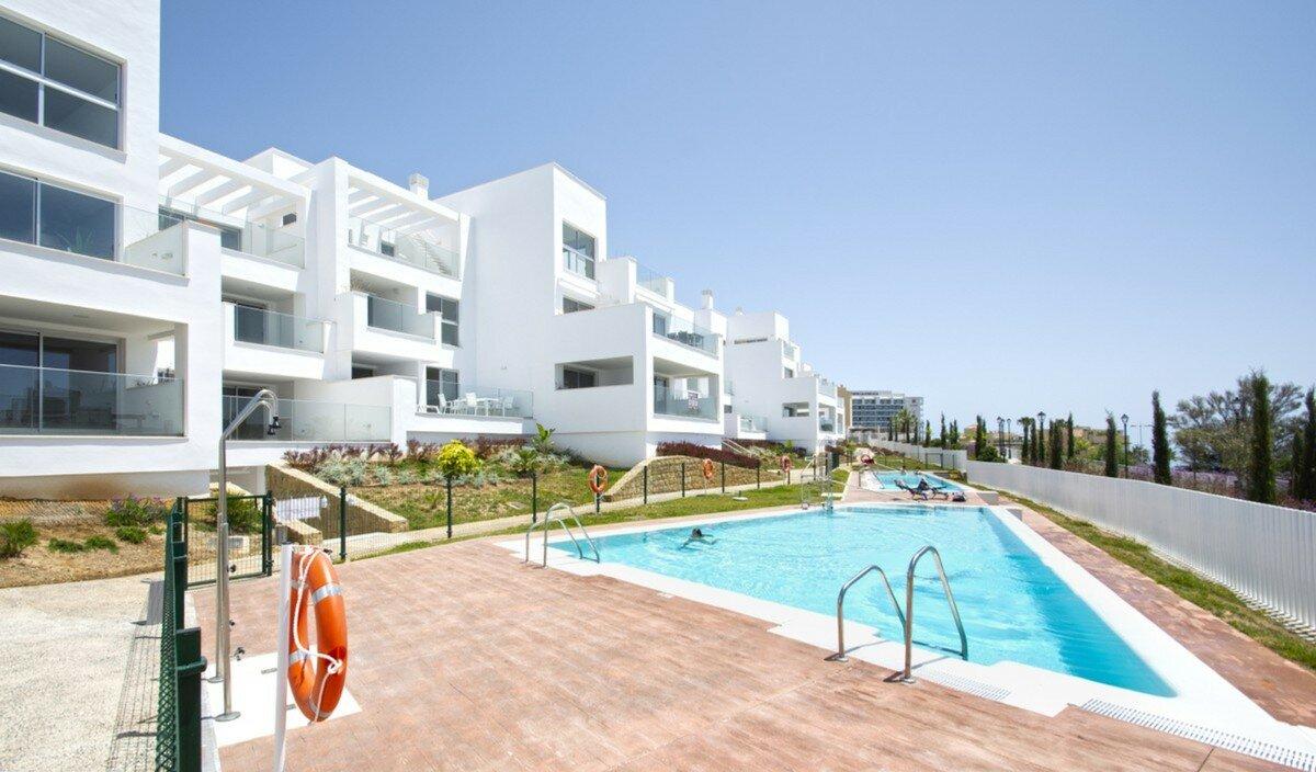 Apartment for sale in Benalmadena, Benalmadena Costa