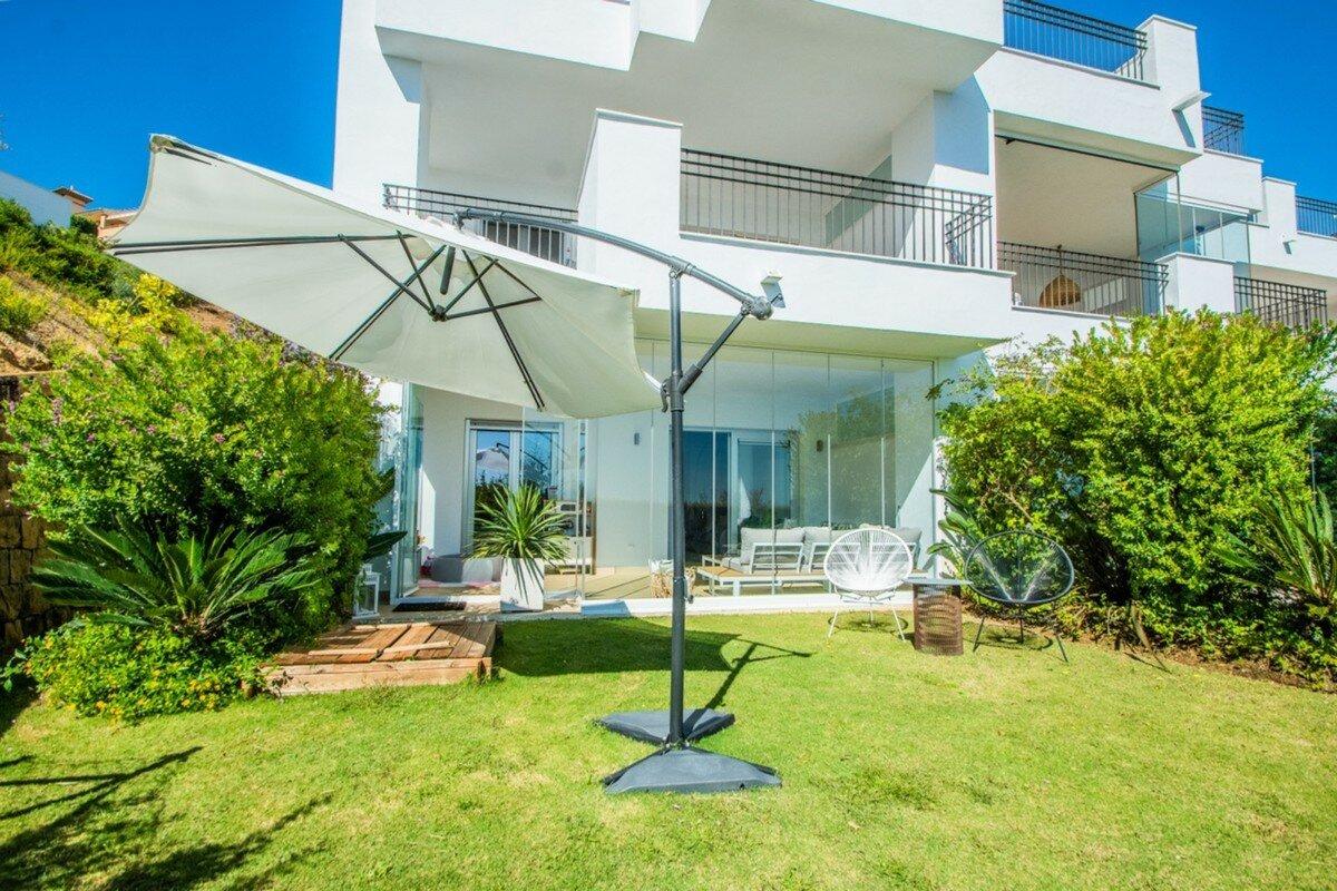 Apartment for sale in Marbella, La Mairena
