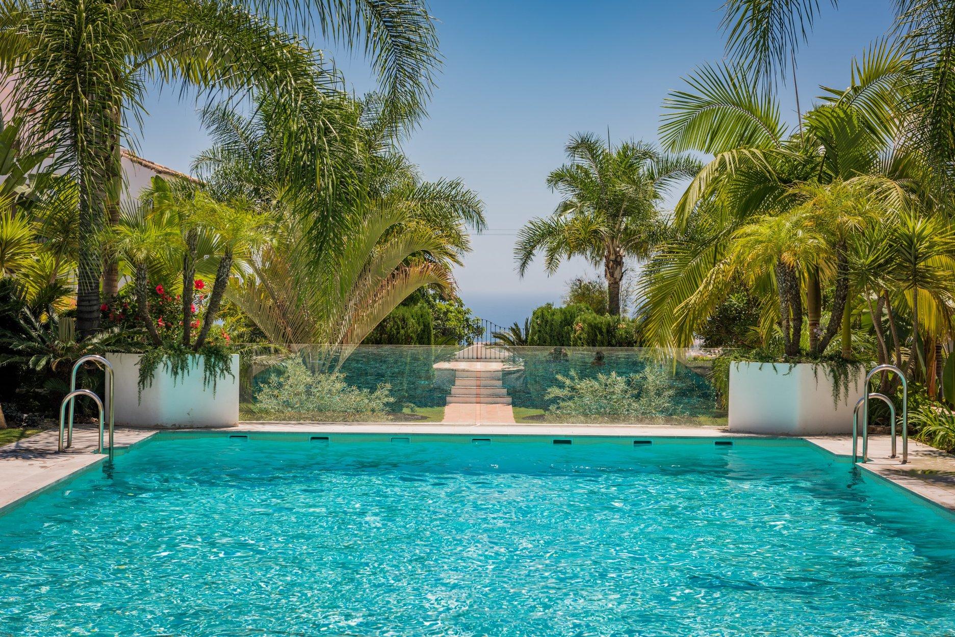 Apartment att hyra i Marbella, Columbus Hills