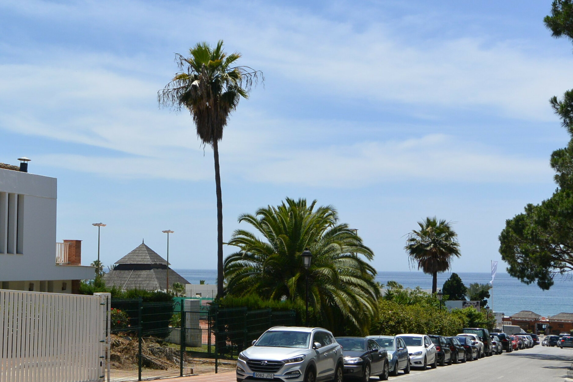 Apartment for sale in Marbella, Jardines las Golondrinas