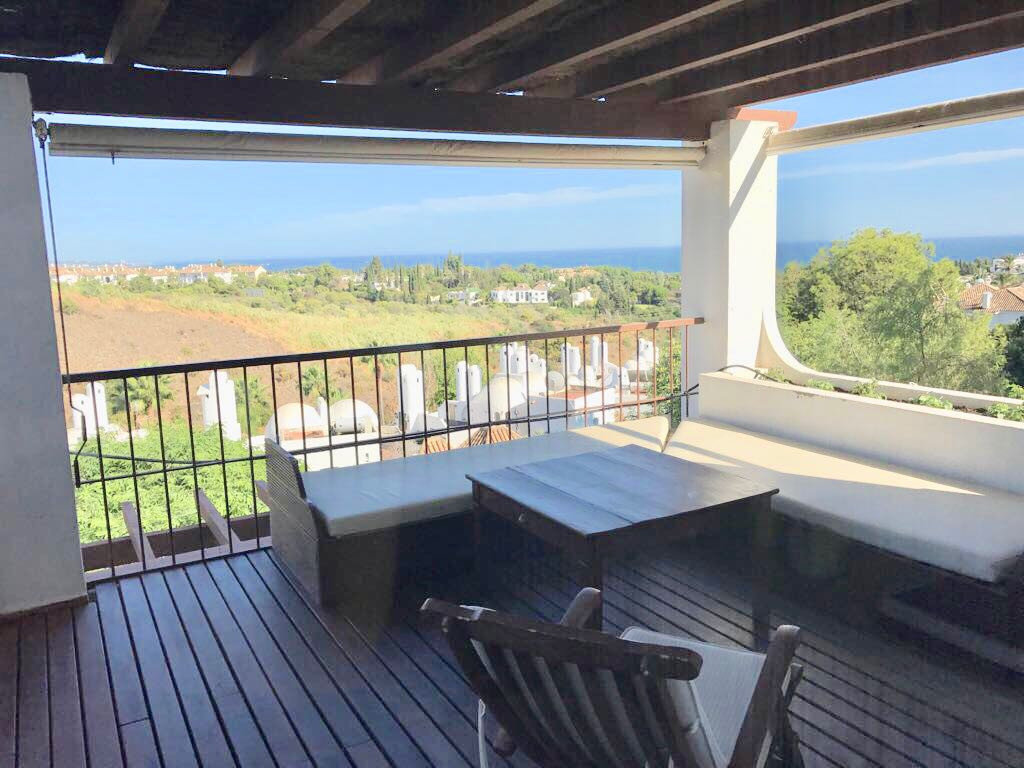 Apartment for sale in Marbella, Las Lomas del Marbella Club