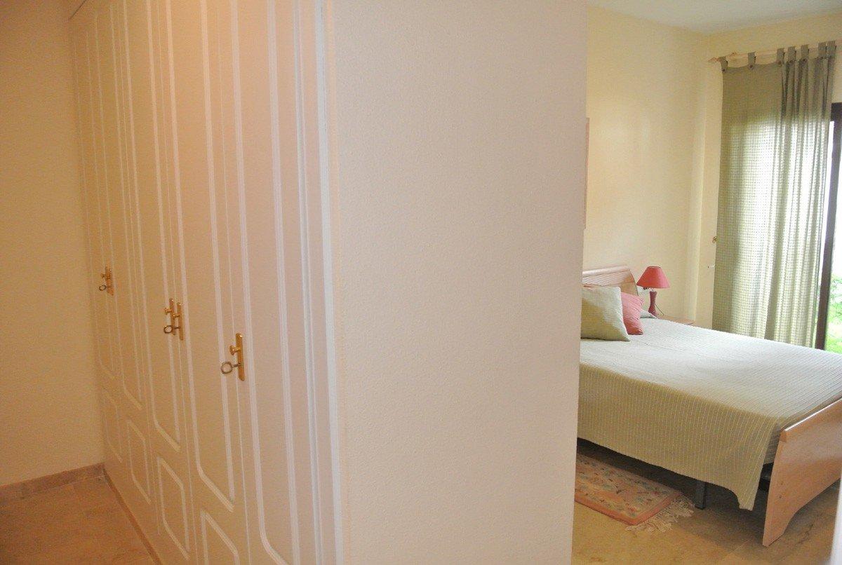 Apartment For Sale in Las Lomas del Marbella Club, Marbella Golden Mile