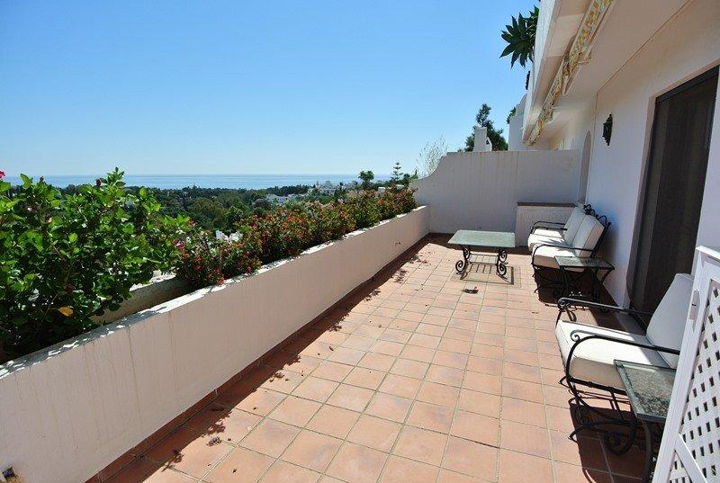 Apartment. Marbella Golden Mile Marbella