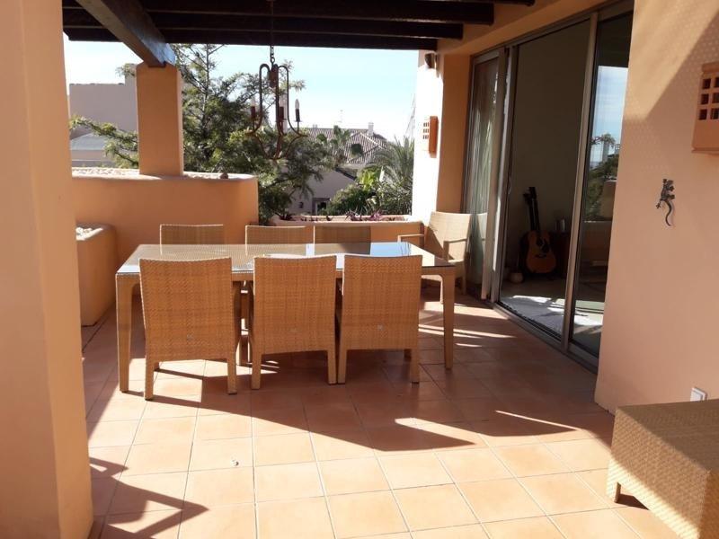 Penthouse en vente à Marbella Golden Mile