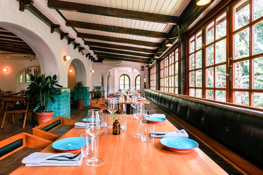 Restaurant for sale in Marbella - Costa del Sol